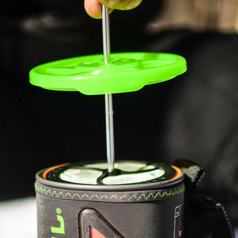 Jetboil Silicone Coffee Press - Standard