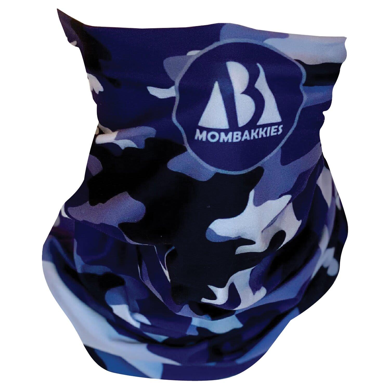 Blue Camo Mombakkies