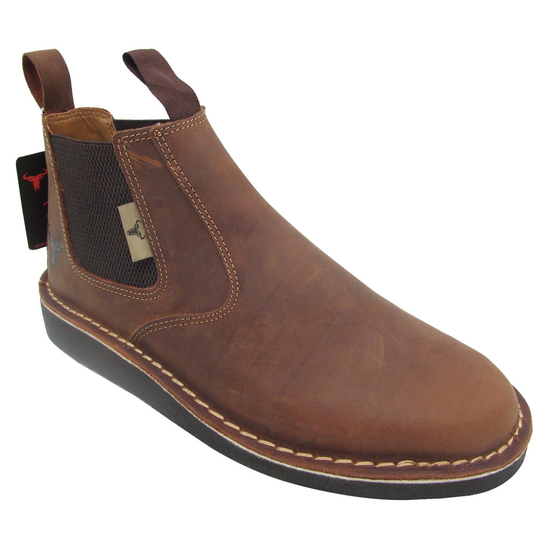 Wildebees Buffalo Chelsea Men's Boot
