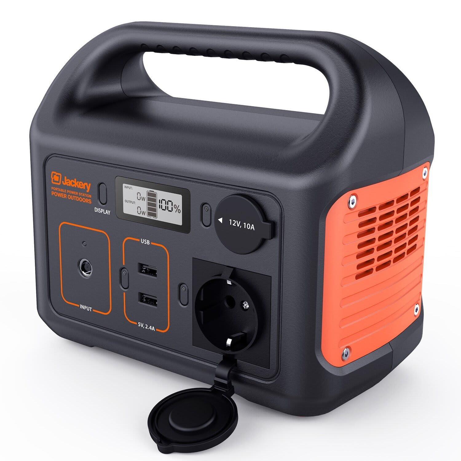 Jackery Explorer 250 Portable Power