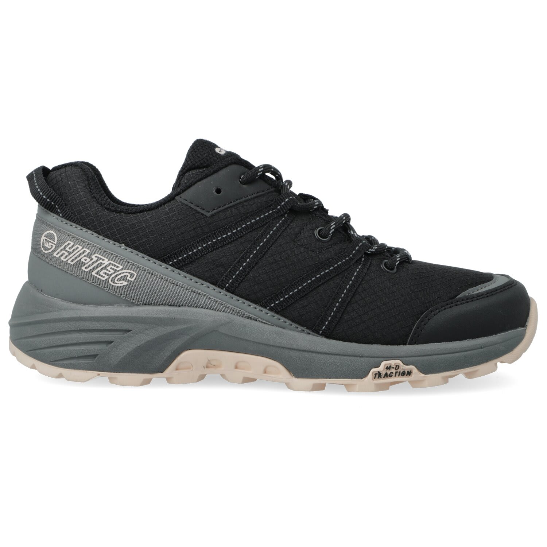 Hi-Tec Trooper XT Women's Shoe(Black/Monument Grey/Desert Rose)