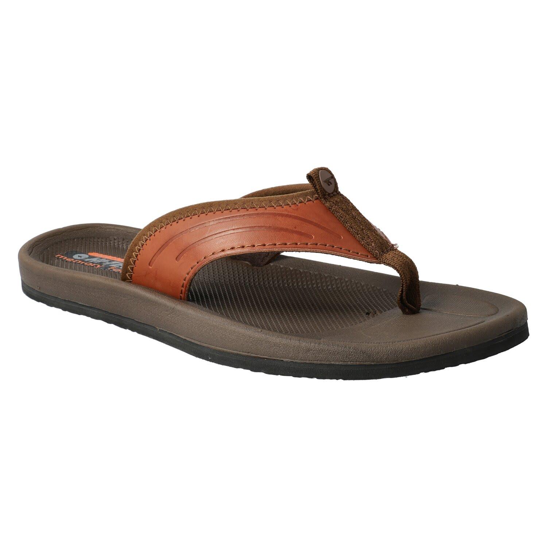 Hi-Tec Ripper Men's Sandal(Tan)