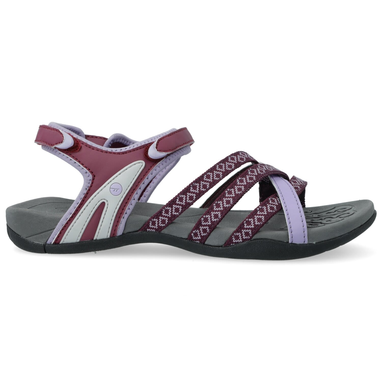 Hi-Tec Savannah Ii Women's Sandal(Winter Bloom/Micro Chip/Winter Ash)