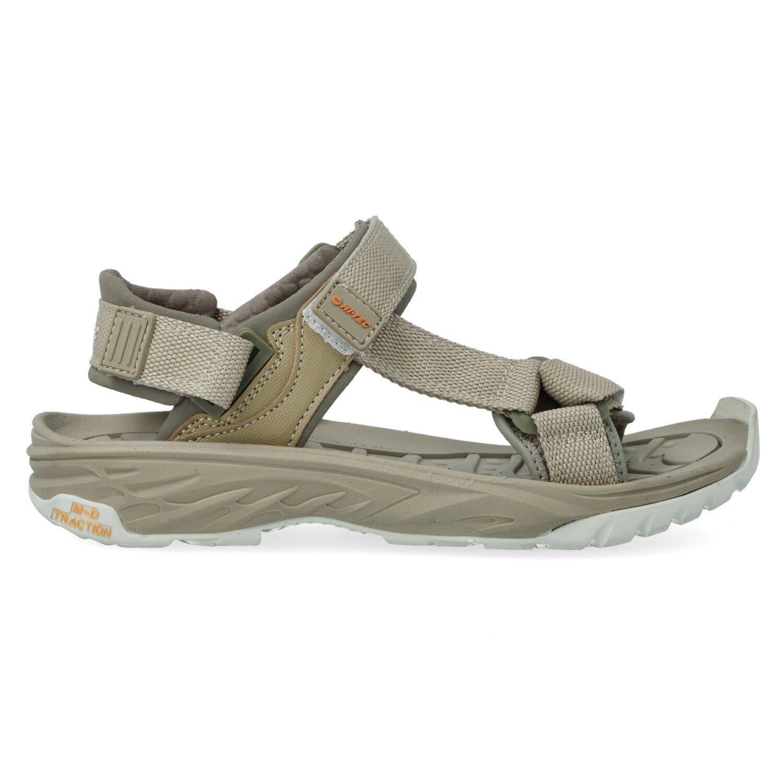 Hi-Tec Ula Raft Women's Sandal(Safari/Micro chip)