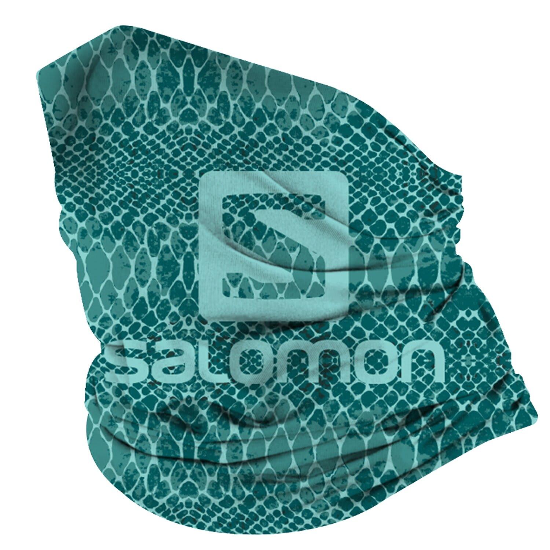 Salomon Snake Neck Scarf