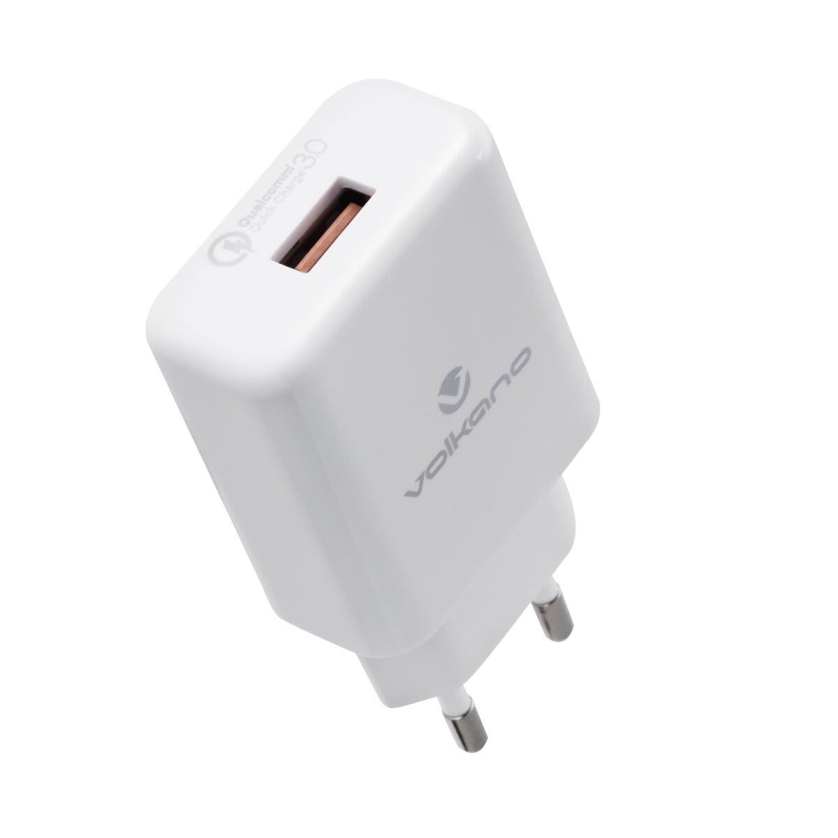 Volkano Electro Series QC 3.0