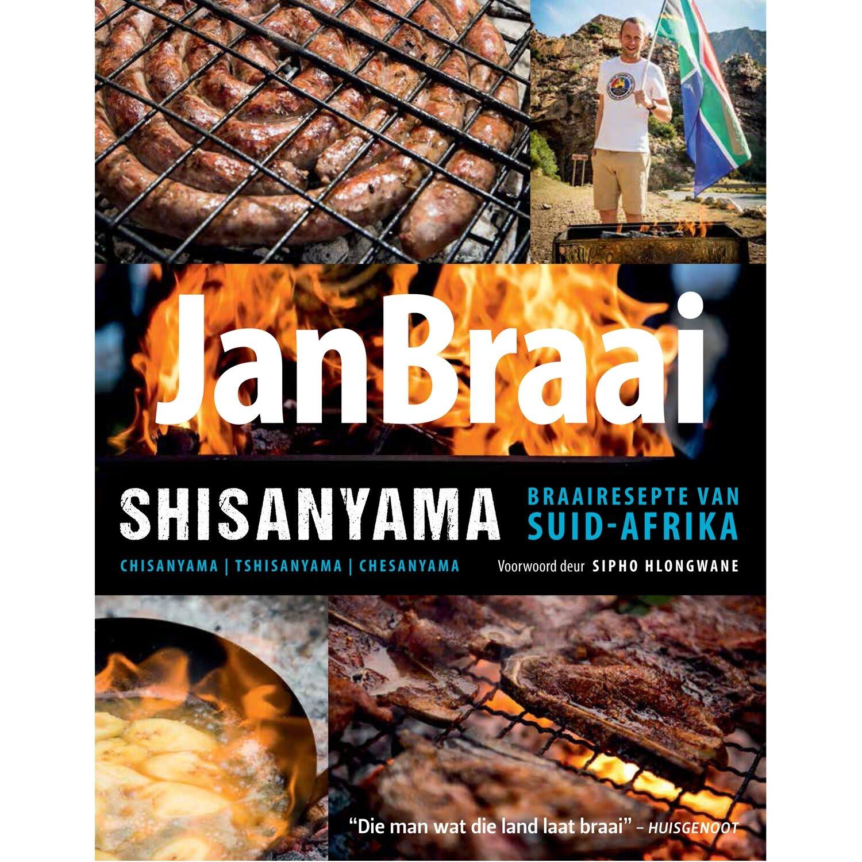JAN BRAAI SHISANYAMA AFRIKAANS