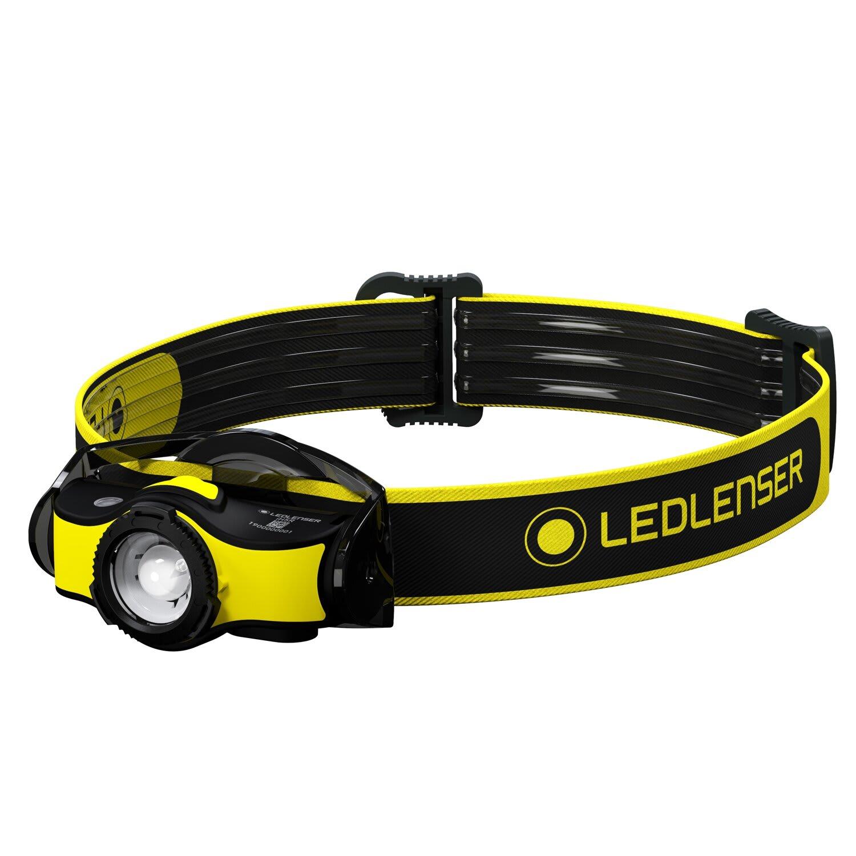 Ledlenser iH5R Headlamp