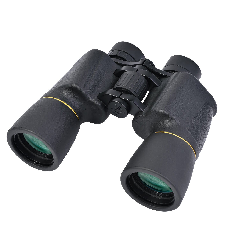 National Geographic 10x50 Bak Porro Prism Binoculars