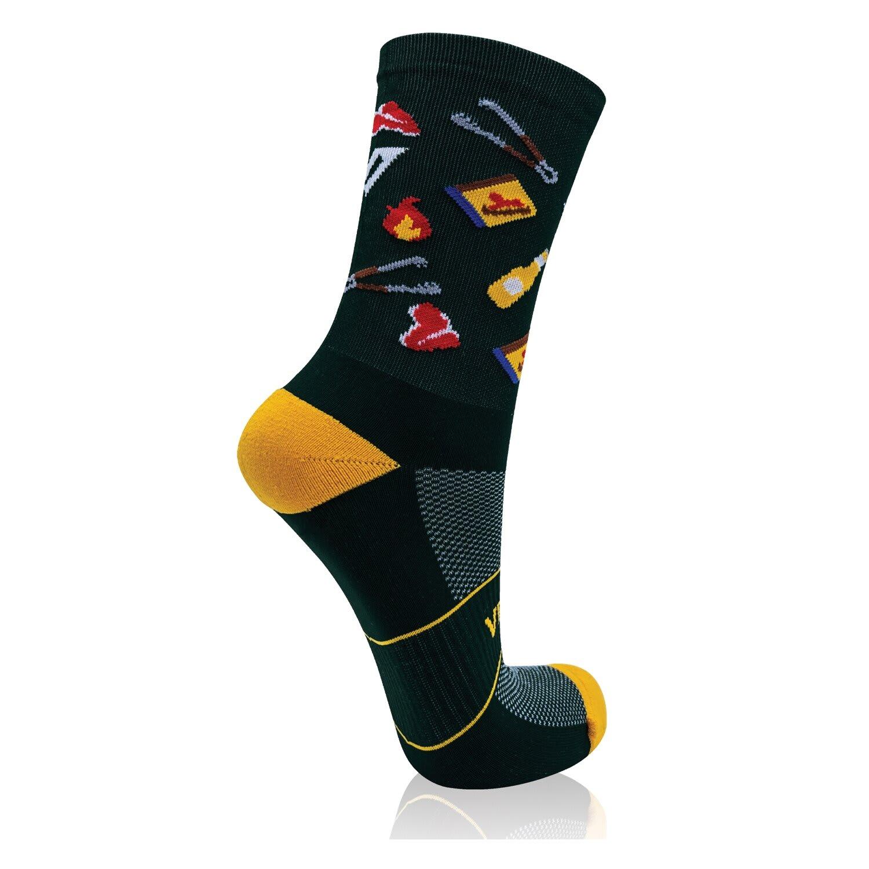 Versus Braai  Active Socks (Size 8-12)
