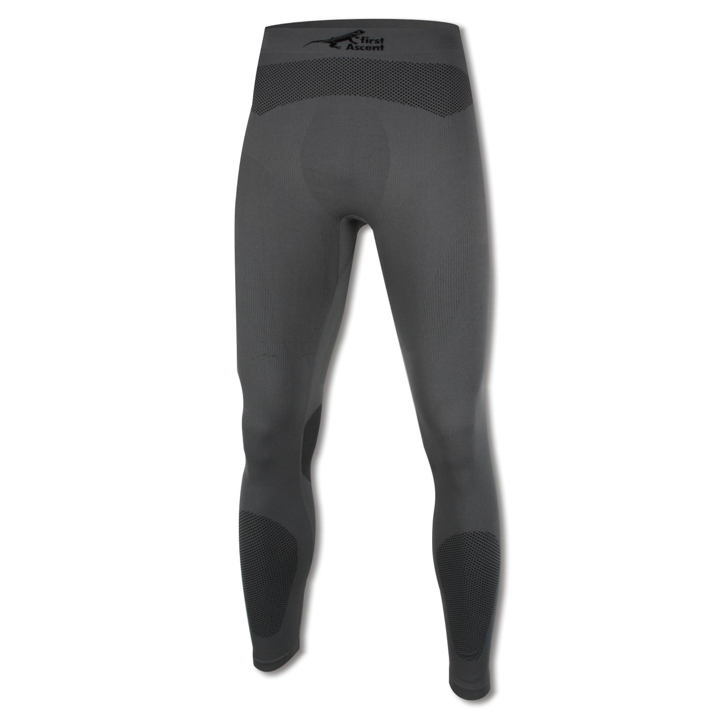 First Ascent Men's Derma-Tec Seamless Long John