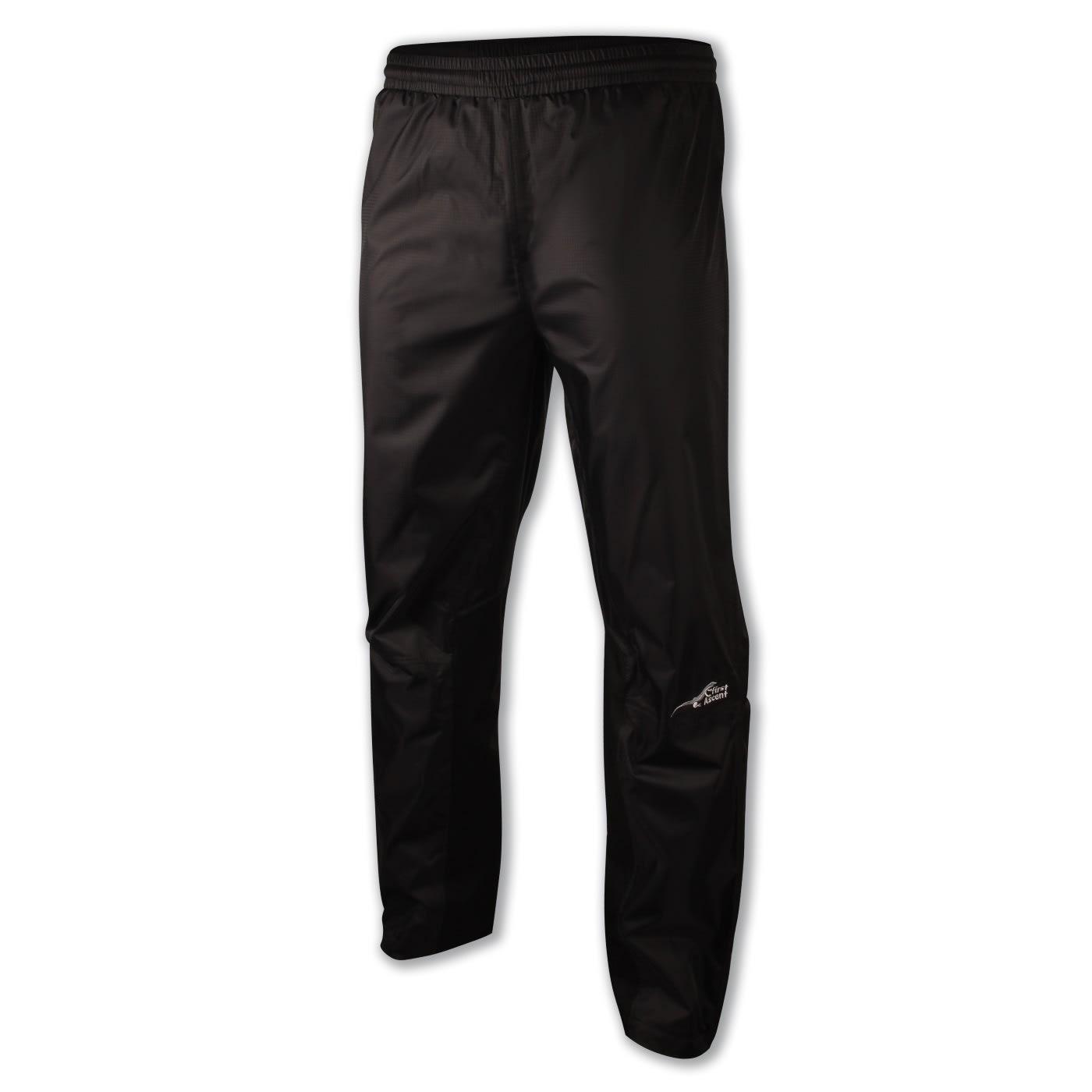 First Ascent Men's Flash Flood Waterproof Trouser