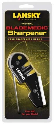 Lansky Blade Medic Sharpener