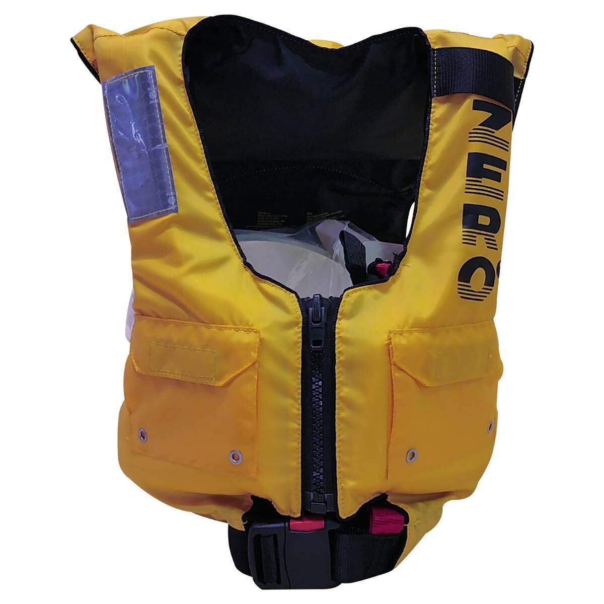 Zero Nylon Paddle Jacket for Adults