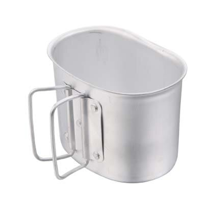 Natural Instincts Military Canteen Cup
