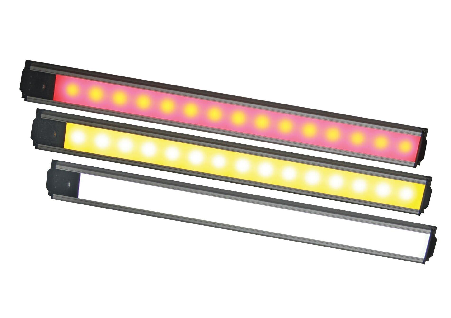 Lumeno Tri Colour 45LED Light