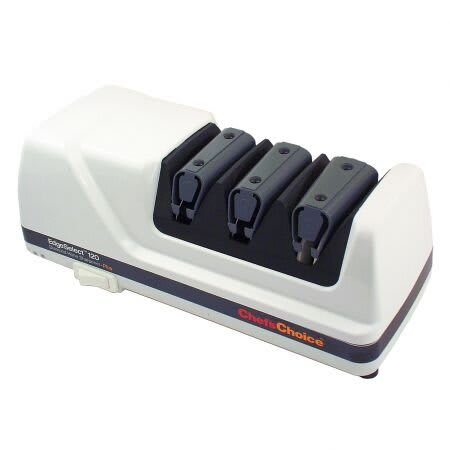 Chefs Choice Electric 120 3 stage Sharpener