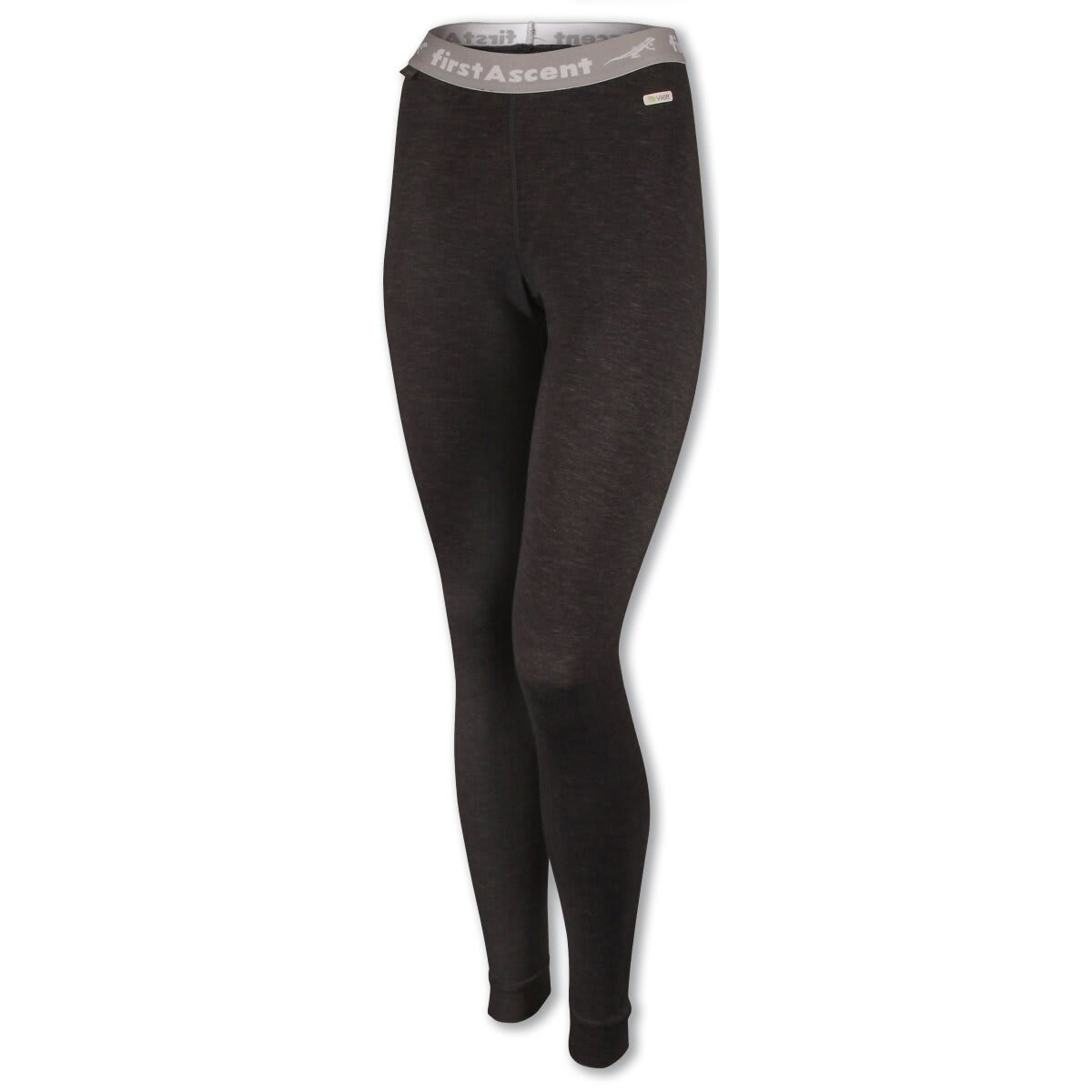 First Ascent Women's Viloft Thermal Long John
