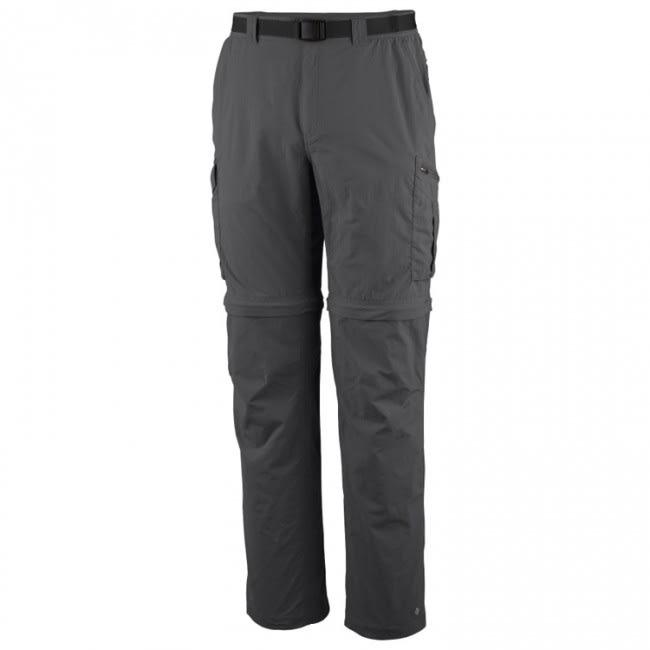 Columbia Men's Silver Ridge Convertible Trouser