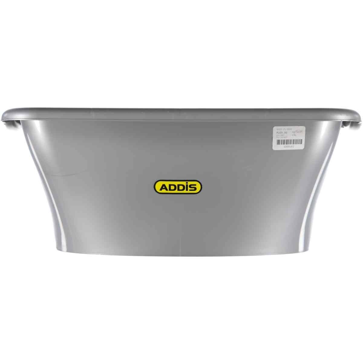 Addis 17L Plastic Basin