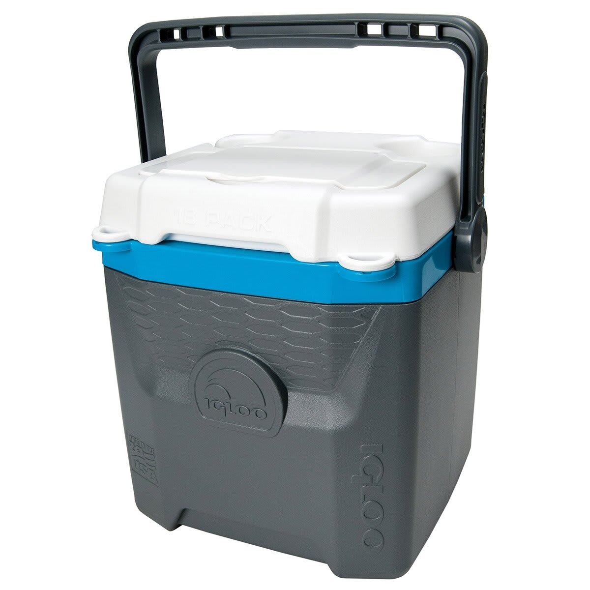 Igloo Quantum 12QT Cooler Box