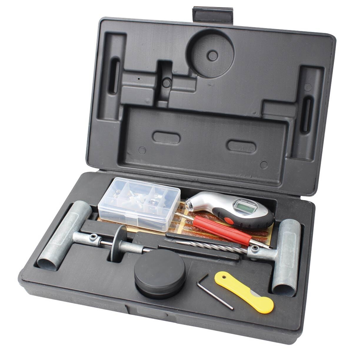 TrailBoss 45PC Tyre Repair Kit