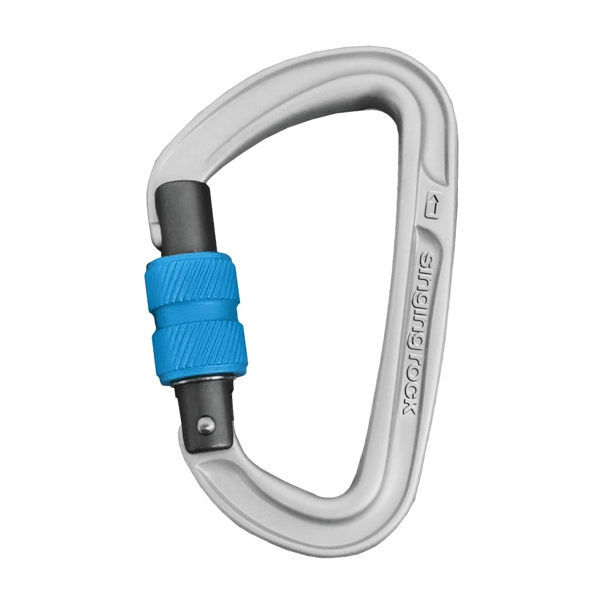 Singing Rock Colt Screw Gate Carabiner