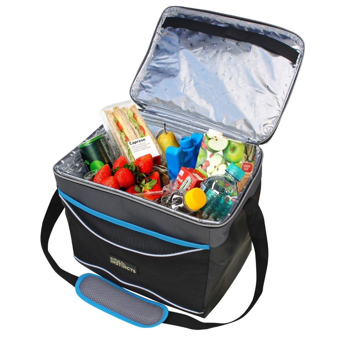 Natural Instinct 36 Can Soft Coolerbag