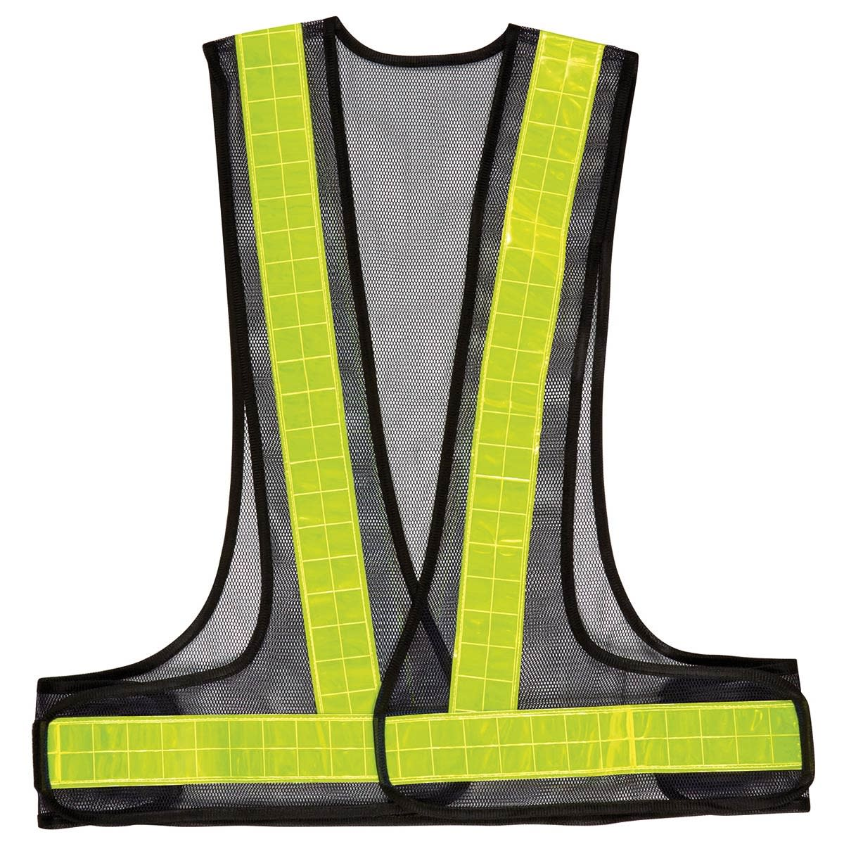 TrailBoss Safety Reflecting Emergency Vest