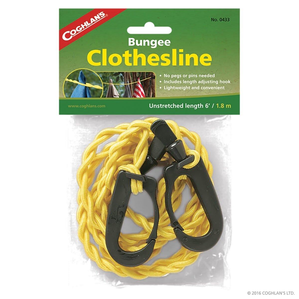 Coghlans Bungee Clothesline