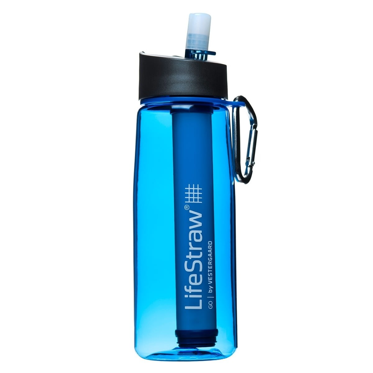 Lifestraw Go bottle with filter
