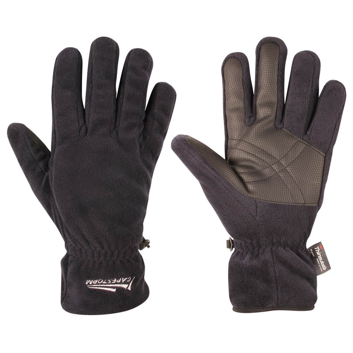 Capestorm Men's Fleece Glove