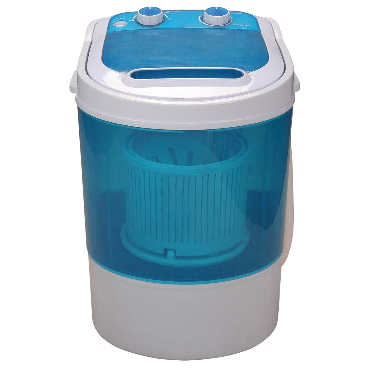 Natural Instincts Electric Washing Machine