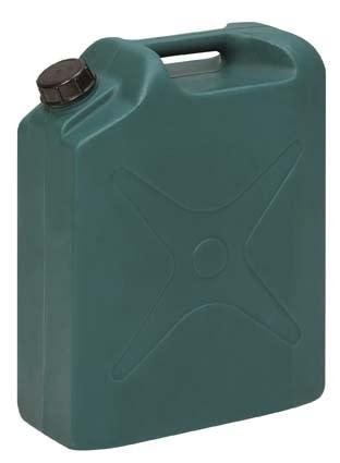 Safari 20L Water Can