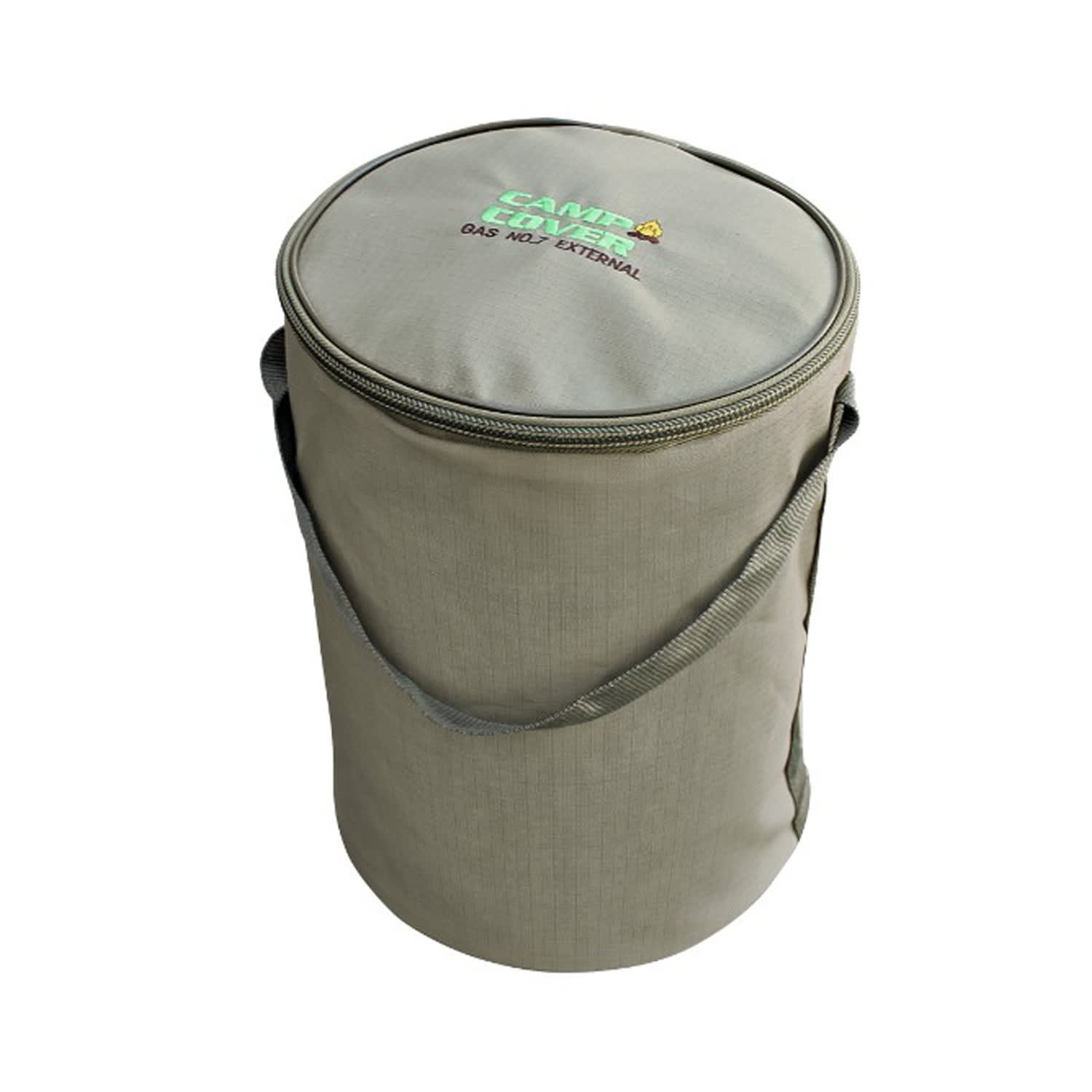 Camp Cover Gas Cylinder Cover (External No.7)