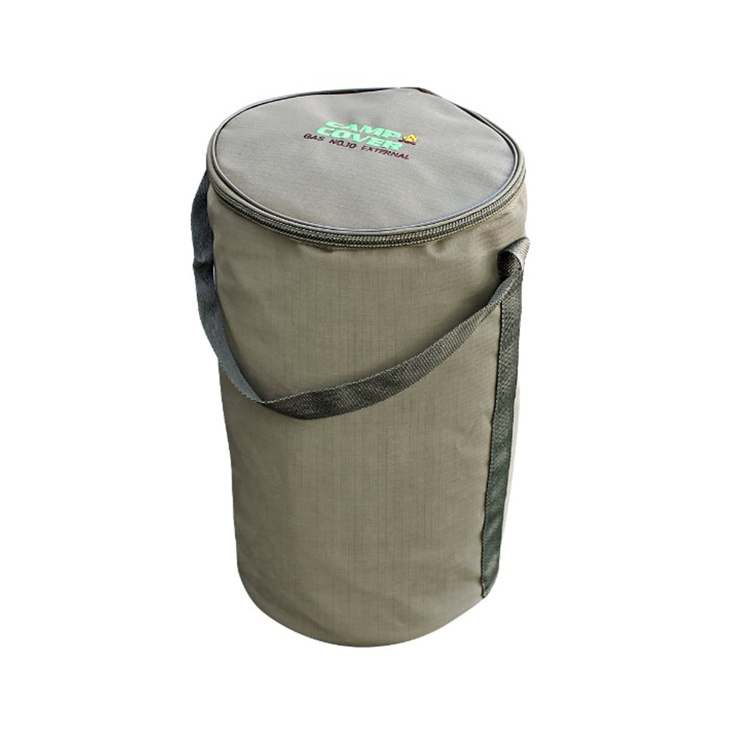 Camp Cover Gas Cylinder Cover (No. 10)