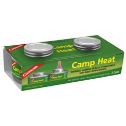 Coghlan's Camp Heat x2