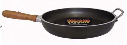 Volcano Frying Pan