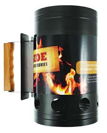 Fireside Chimney Starter