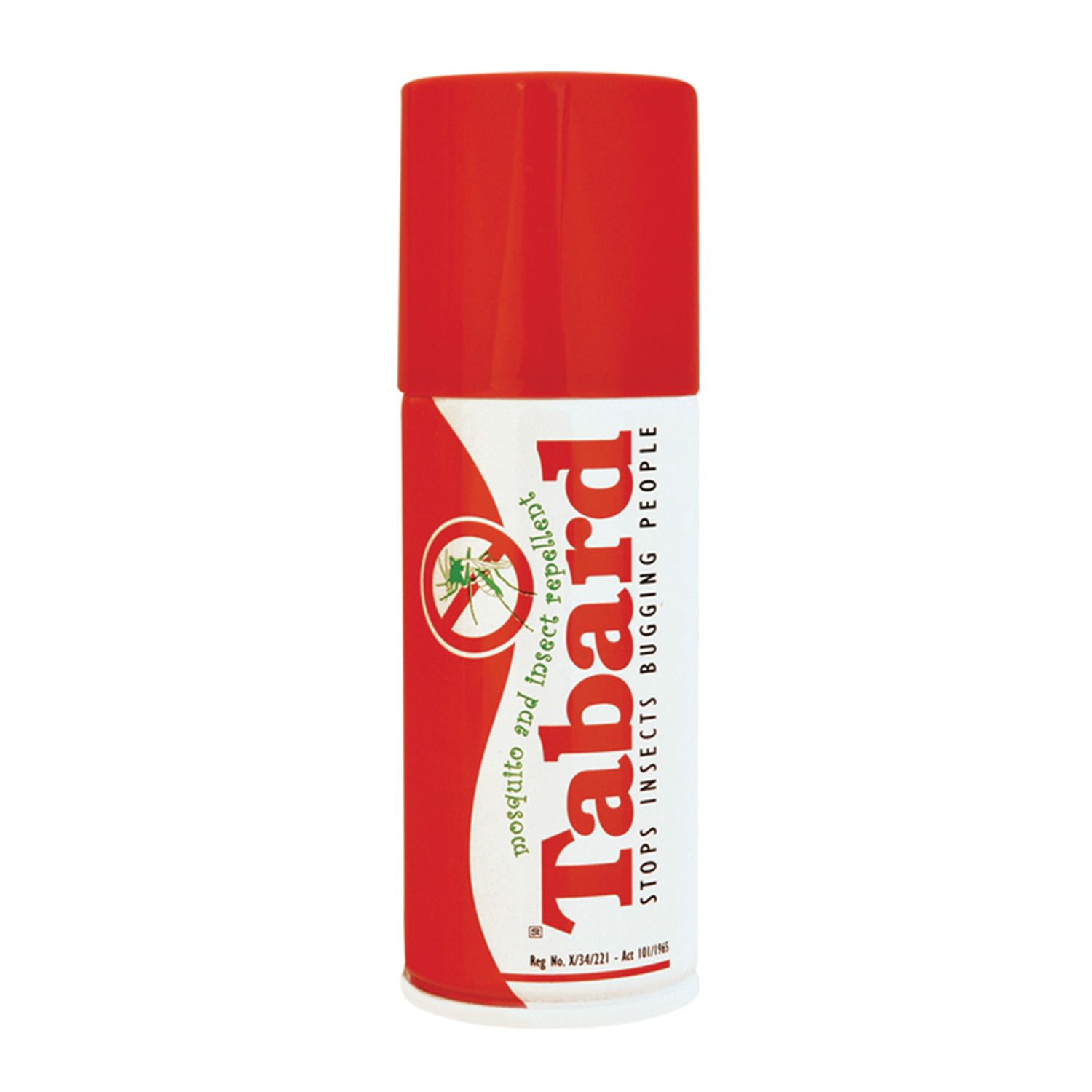 Tabard Spray 70g