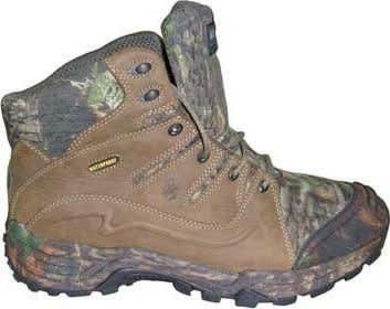 Buckmaster Men's Canyon Low Cut Hiking Boots