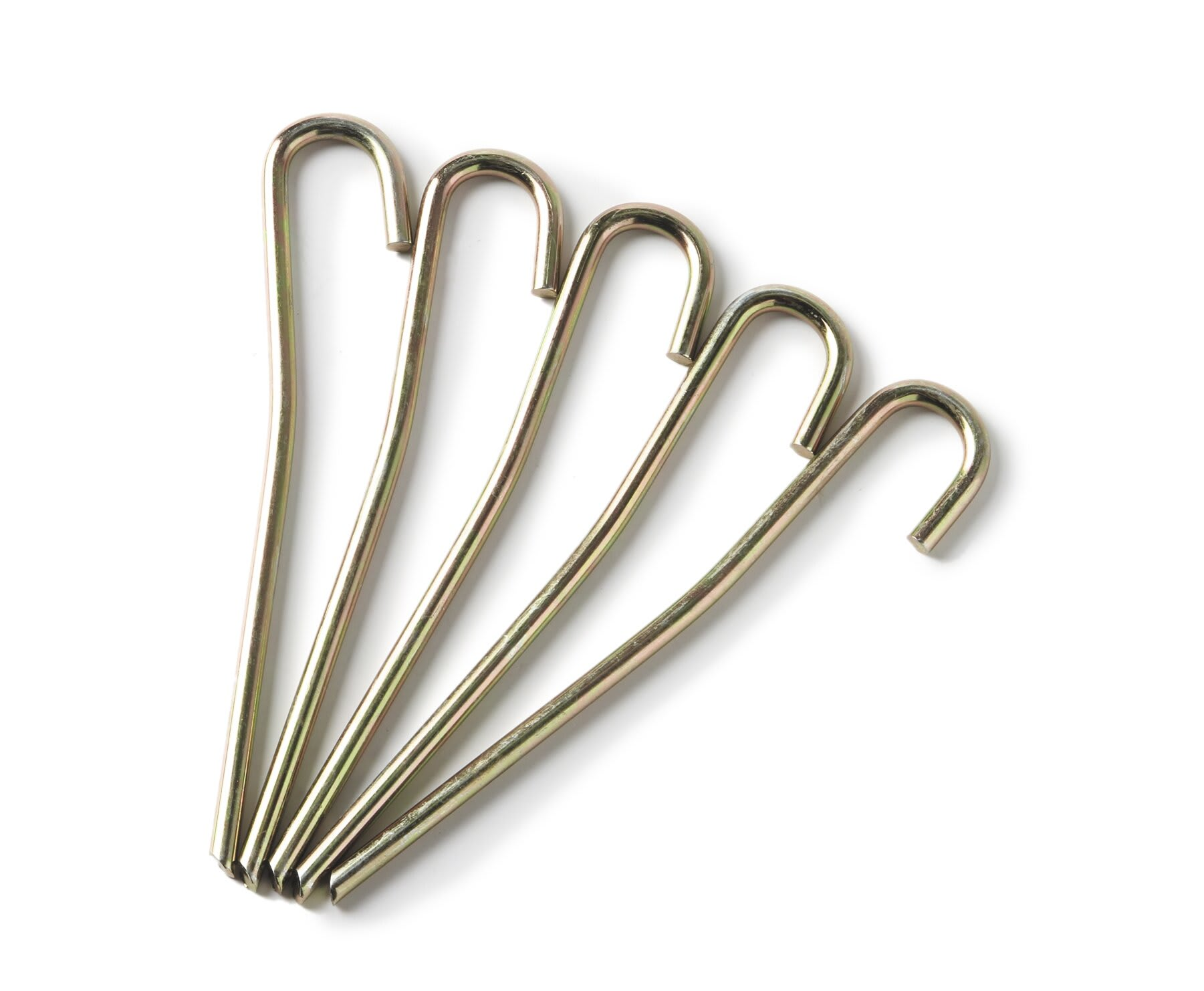 Pinclip Pin Straight Peg 200mm (5)