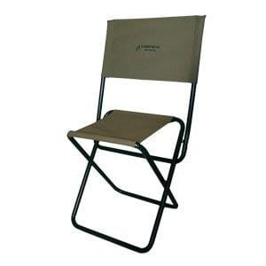 Campmor Fisherman Canvas Chair
