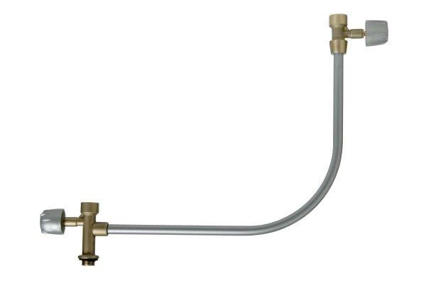 Cadac Dual Extension Arm Gas Control