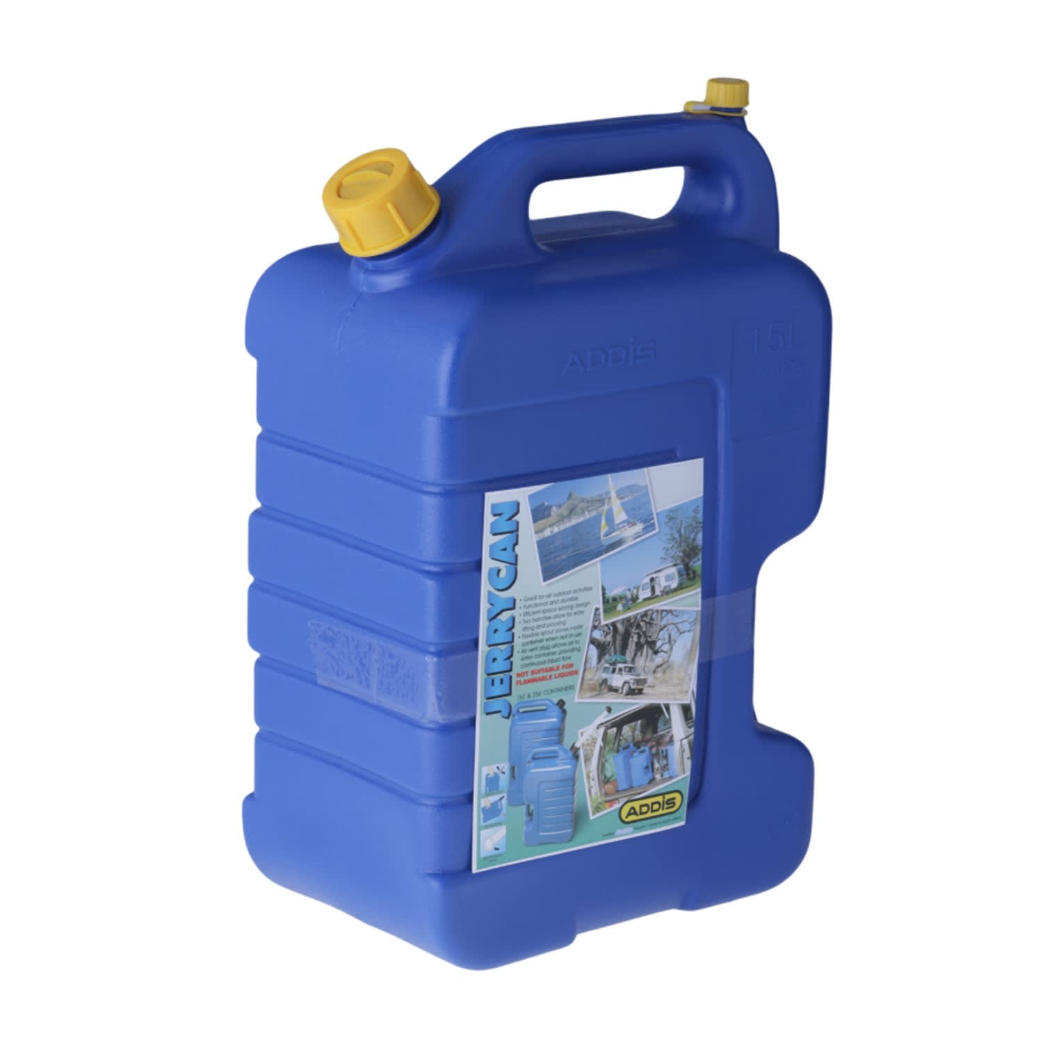 Addis 15L Water Container