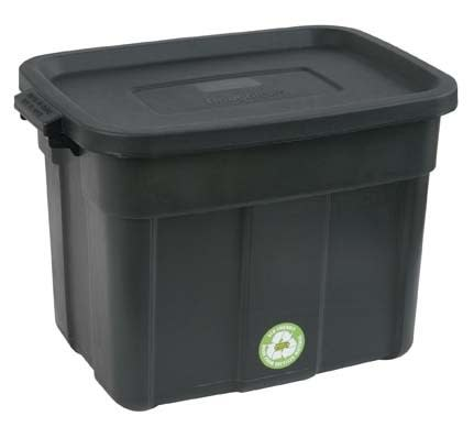 Addis Roughtote 68l Storage Box