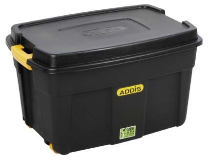 Addis 110L Roughtote Storage Box