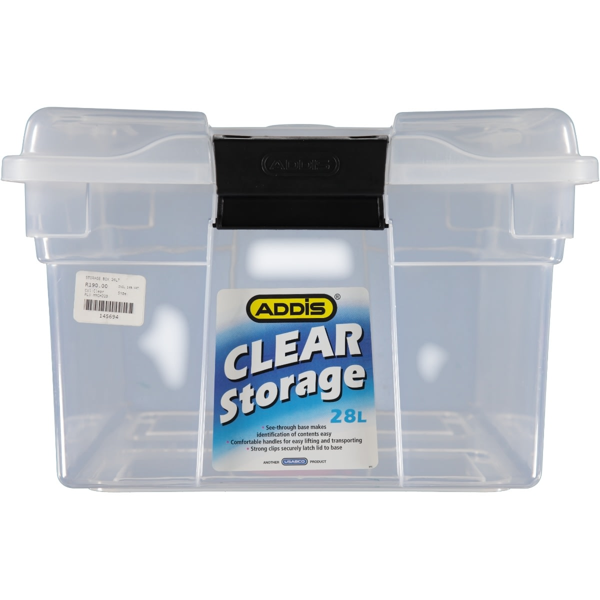 Addis Storage box (26L)