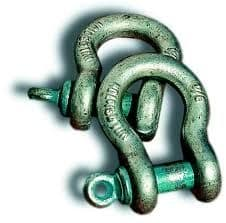 SecureTech 4.75 Ton Recovery Shackle Bow
