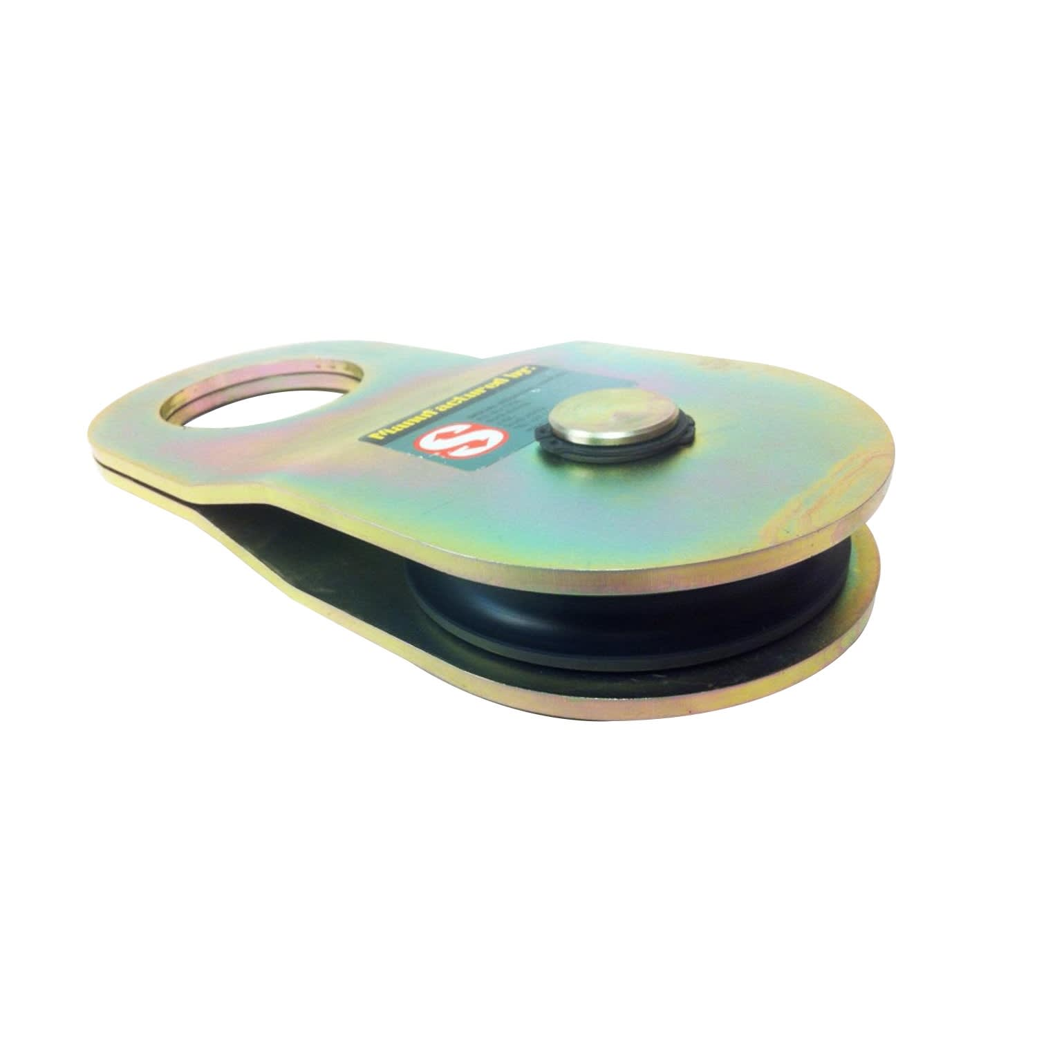 SecureTech Heavy Duty Snatch Block